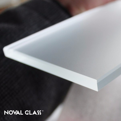 6mm Glass Panle Frosted Glass