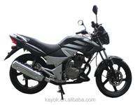 Aluminium Wheel New Condition Hot Sale 4-Stroke Moped 150cc KM150-3