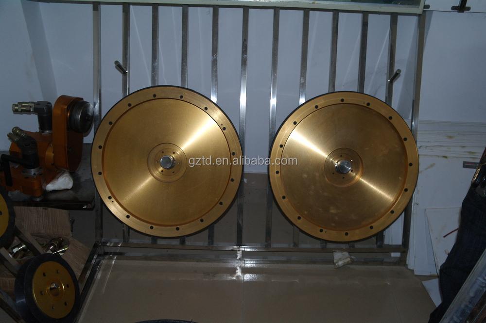 flywheel machine for sale