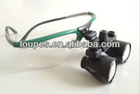 magnifying glasses dental and surgical loupes