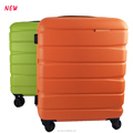 carry on cabin size Luggage Travel Bag Set ABS Suitcase with Lock