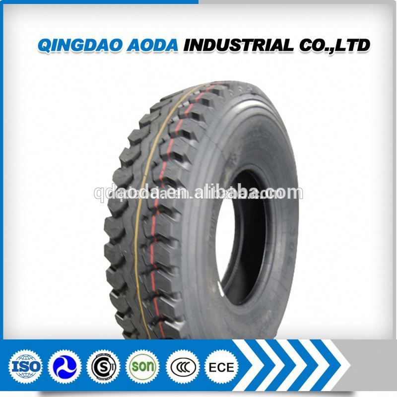 China Wholesale Annaite Discounting Truck Tyre For Sale 11.00R20 10.00R20