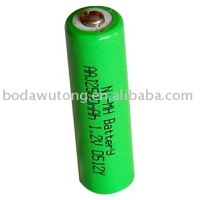 1.2v aa 3000mah ni-mh rechargeable battery