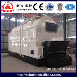 China steam turbine and boiler manufacturer for 3mw power plant on sale