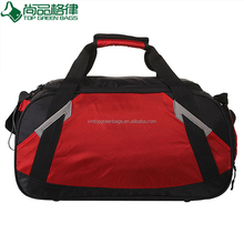Wholesale promotion sports travel duffle bag , outdoors gym duffle bag