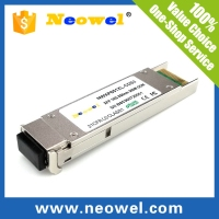 multimode 850nm 330m 10GBASE-SR/SW xfp transceiver module compatible with Cisco
