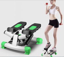 Upgrade Body Slimming Fitness Equipment// Leg Shapping Training Stepper/Household Mini Stepper Exercise Machine