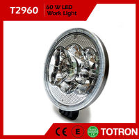 Good Quality Dual Beam Factory Supply Led Work Light For Atv