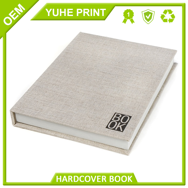 High quality acceptable price top quality mass offset paper laminated hardcover book printing full color