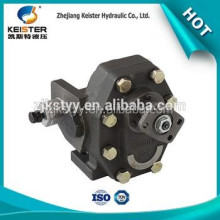 High Precision motor driven hydraulic pump