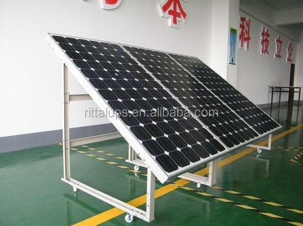 Best price 200 watt solar panel for solar system