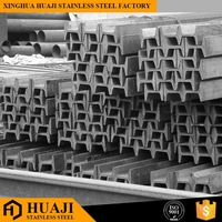high quality full sizes Hot Rolled stainless steel H Beam