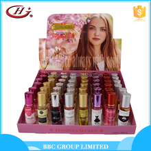 BBC-Sexy Garden032 Various kinds mini glass bottle beauty rose perfume for women