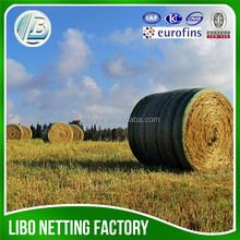 agriculture plastic round baler net wrap