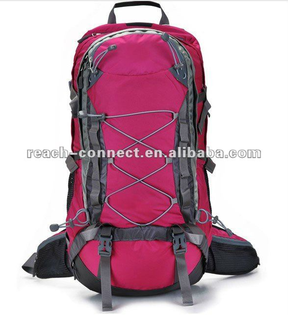 2013 hot custom best stylish men travel backpack camping and hiking backpack