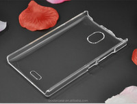 HOT selling new products mobile phone housing made from China manufacturer, plastic hard cases cover for Nokia X2