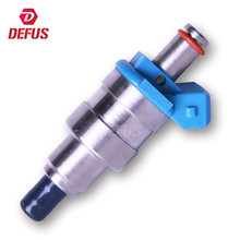 High Quality Car 720CC Fuel Injector for Ni-ssan SKYLINE R32 R33 R34 GT-R RB25 RB26DETT OEM 195500-0830 Nozzle