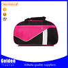 Leisure time travel bag weekend holiday sports duffle bag small size short time travel bag