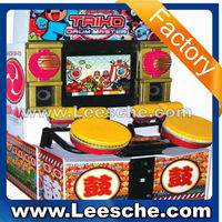 Electronic Drum Game motion Indoor simulator