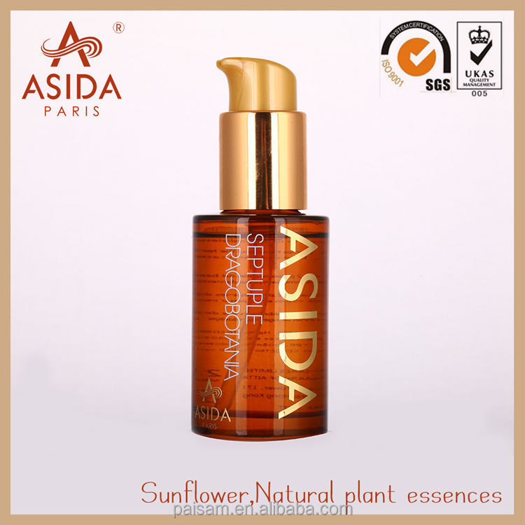 ASIDA Own brands Argan Oil Private Label Hair Oil