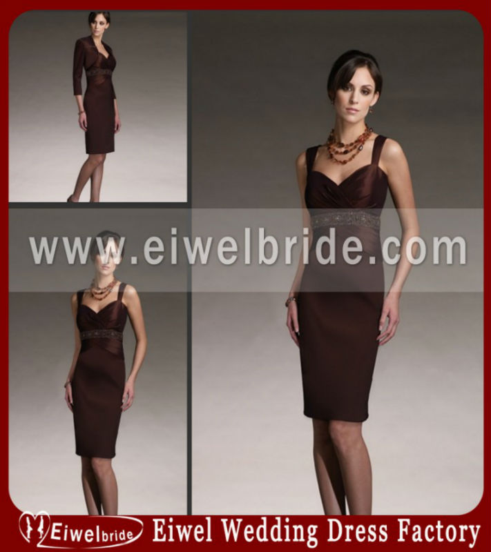 MON210877 Hot Sale Vintage Style Mother Of The Bride Dress