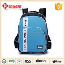 eco-friendly Free shipping hp laptop bag waterproof korean fashion computer backpack