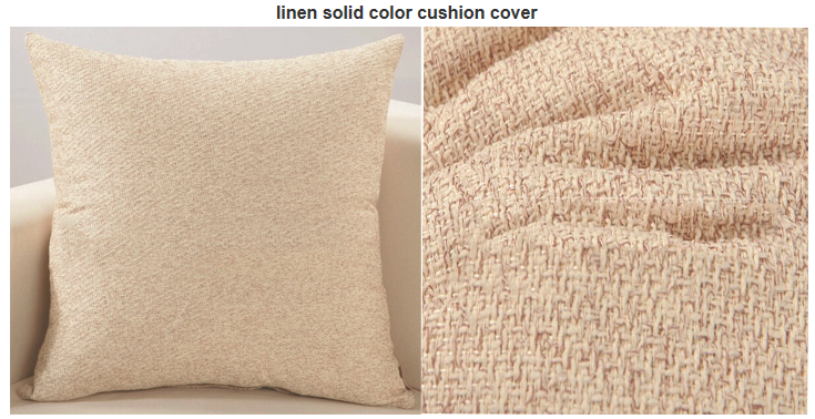 Sofa Cushion Cover Material: sofa chair cushion cover fabric design backrest pillow cover    ,