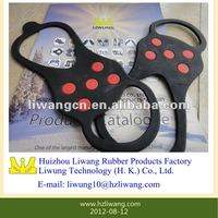 Ice And Snow Shoe Grippers Safety