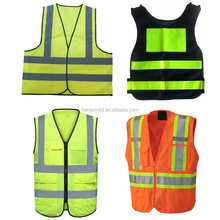 customized <strong>safety</strong> reflective traffic police vest