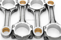 KR Engine parts connecting rod for mitsubishi 4g18 engine cylinder head