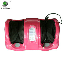 Electric Infrared blood circulation Foot Fitness Massager