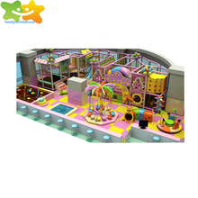 special indoor playground amusement park games equipment
