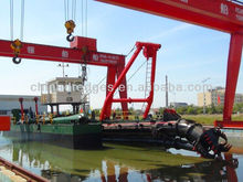 New cutter suction dredger for sale