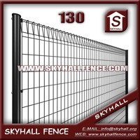 (low price and factory manufacture)Brc welded wire fence/Low carbon steel Top Roll Wire Mesh Fence