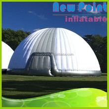 New Point high quality inflatable house tent for party for bar