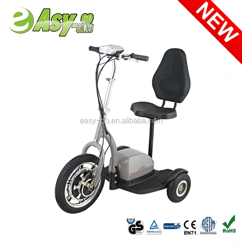 Easy-go newest 350w/500w angel electric scooter with CE certificate hot on sale