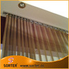 woven metal fabric drapery wire mesh curtain fabric for interior decoration