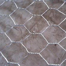 Poultry farming and chicken coop fencing/chicken wire mesh netting/rabbit fence made in anping