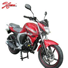 FZ-S with 160cc engine Motorcycle Sport Chinese Sport Bikes 150cc Street Motorcycle Popular Motorcycles For Sale Fly 150