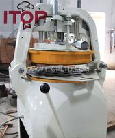 automatic bakery machines for bread