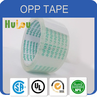 High Quality OPP Transparent Packaging Adhesive Tape