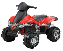 Kids Electric RC ATV/ATV On Road (with RC)