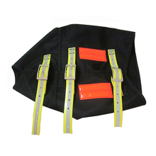 Made in China custom logo print cooling dog safety vest
