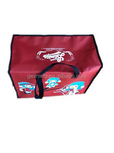 high quality cooler thermal pizza bag/food delivery thermal bags