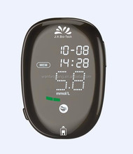 Blood Testing Equipments Type Blood Glucometer