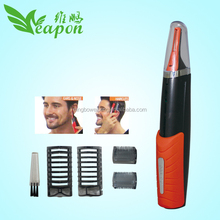 electric nose hair trimmer/ shaver/ all in one clipper/ body grooming