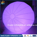 2017 Wonderful Inflatable light balloon/led light ball/led balloon light for advertising and party