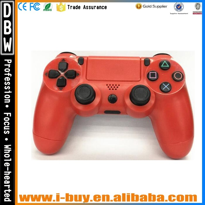 Wireless Game Controller Joystick Gamepad Similar to the original for PS4