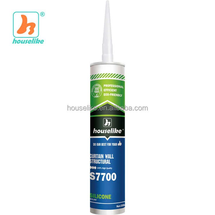 foshan factory silicone structural sealant/glue/adhesive