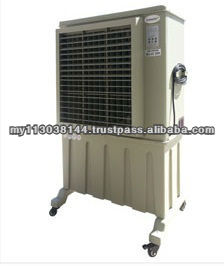 SystemAir Portable Air Cooler